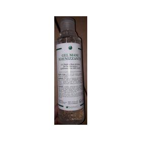 Dezinfekční čistící gel na ruce - 250ml Další ochranné pomůcky