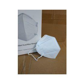 Huisimei Respirační rouška KN95 třída ochrany FFP2 - 10ks