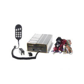 SN300WS5 x Profesionální výstražný systém s mikrofonem 300W Profi výstražná zařízení
