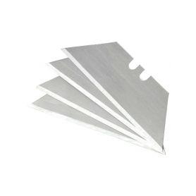 EXTOL-PREMIUM EX8855099 Břity do nože, 19mm, 10ks, trapezoid, SK4 Pracovní nože