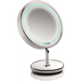 Laica Osvětlené kosmetické zrcadlo PC5004 VÝPRODEJ