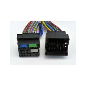 LED BAU15s oranžová, 12-24V, 12SMD Samsung + 3W Osram 1-95c-bau15s-3ora