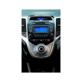Montážní držáky - konzole  1-701407 x GSM konzole pro VW Golf 7 2012- 701407
