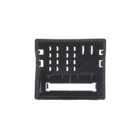 25054/1NEW MOST 16-pinový plast konektoru ISO - FAKRA piny, plasty