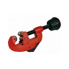 EXTOL PREMIUM Řezač trubek s odhrotovačem, O 3-30mm, řezací kolečko 18x4x4,8mm, HSS EXTOL-PREMIUM