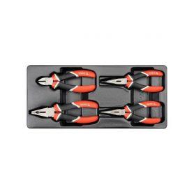 Sluchátka JABRA 6-100-99000000-60 Jabra Elite 65t titanově černá