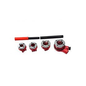 STEELMATE Parkovací asistent Steelmate, 12V-24V, zadní nebo přední PTS411EX 5-pts411ex