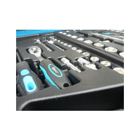 Connects2 Plastový rámeček 2DIN/1DIN, Jeep Compass (17-) PF-2803 5-pf-2803