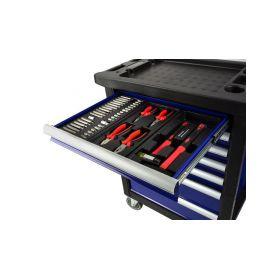 QI univerzální držák s nabíječkou 2-870295