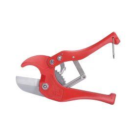 EXTOL-PREMIUM EX8848003 Nůžky na plastové trubky, Ř0-42mm Instalatérské nářadí