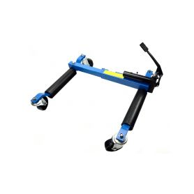 GEKO Transportní kolečka nosnost 680 kg, maximální výška 550 mm GEKO 4-g02140