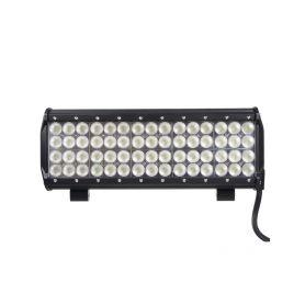 WL-CREE108-2 LED rampa, 36x3W, 235x93x167mm Pracovní světla a rampy