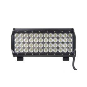 WL-CREE144-2 LED rampa, 48x3W, 393x93x167mm Pracovní světla a rampy