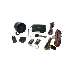 SPY13 SPY CAR autoalarm s dálkovým startem Klasické jednocestné alarmy