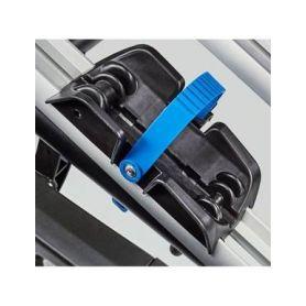 ND CRUZ Pivot 2/3 kola - posuvník na ližiny - široký Příslušenství nosiče kol