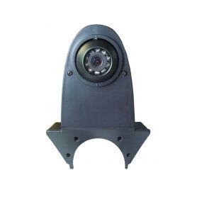 SVC5018CCD Kamera 4PIN CCD SONY s IR, vnější pro dodávky nebo skříňová auta 4PIN kamery