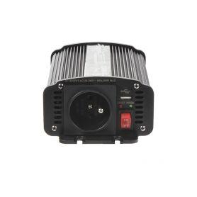 CarClever CREE LED BA15S 12-24V, 120W (24x5W) bílá 1-95c-ba15s-120