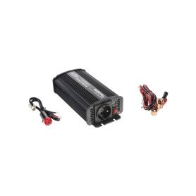 35612 Měnič napětí z 12/230V + USB, 600W Měniče z 12V na 230V