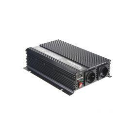 351612 Měnič napětí z 12/230V + USB, 1600W Měniče z 12V na 230V