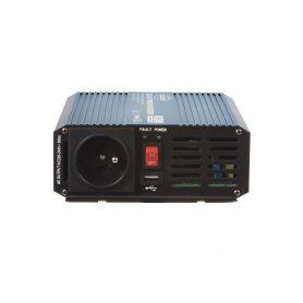Anténní adaptér ISO -DIN s kabelem 18 cm - 1
