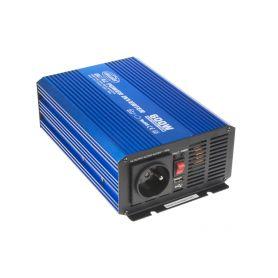 35PSW612 Sinusový měnič napětí z 12/230V, 600W Sinusové měniče