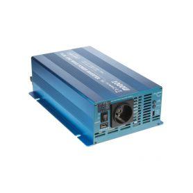 35PSW1012D Sinusový měnič napětí z 12/230V, 1000W/displej Sinusové měniče