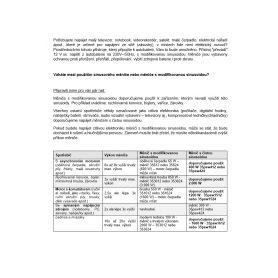 Pojistka nožová MICRO 20A, 10 ks - 1