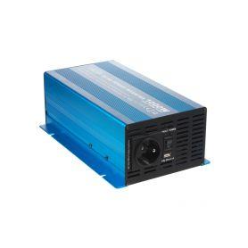 35PSW1012 Sinusový měnič napětí z 12/230V, 1000W Sinusové měniče