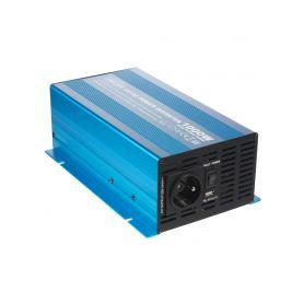 35PSW1024 Sinusový měnič napětí z 24/230V, 1000W Sinusové měniče