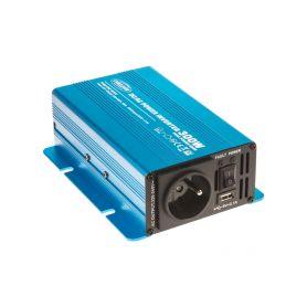 35PSW312 Sinusový měnič napětí z 12/230V, 300W Sinusové měniče