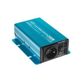 35PSW324 Sinusový měnič napětí z 24/230V, 300W Sinusové měniče