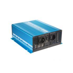 35PSW2024 Sinusový měnič napětí z 24/230V, 2000W Sinusové měniče