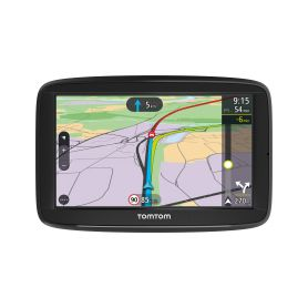 TomTom Via 52 Přenosné GPS navigace