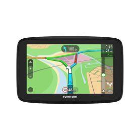 TomTom VIA 53 WiFi Přenosné GPS navigace