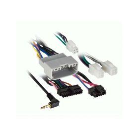 27020CH02 x METRA kabeláž Chrysler/Dodge/Jeep 2007- pro 27020 Adaptéry pro aktivní systémy
