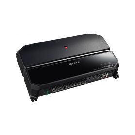 Kenwood KAC-PS404 4-kanálové zesilovače