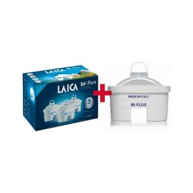 Laica Laica Bi-Flux Cartridge 3+1ks 3-lai-f3-1m