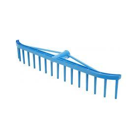 TOYA TO-35788 Hrábě 550 mm plast 16 zubů Ruční nářadí na zahradu