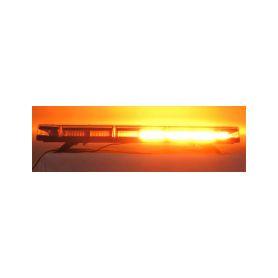 LED rampa 921mm, oranžová, 12-24V, homologace ECE R65
