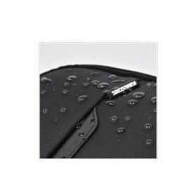 QUATROS Flexibilní šroubováky, extra dlouhé, s různým zakončením s bity, sada 3 kusů QUATROS 4-qs51215