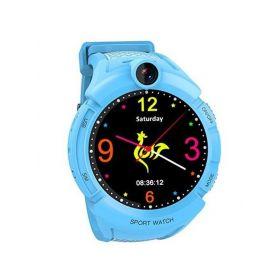 CEL-TEC 1708-006 GW600 Blue Chytré hodinky