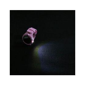 LED H4 bílá, 12V, 18LED/3SMD - 1