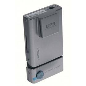 Černá skříňka - Kamera se záznamem obrazu, GPS (dvrb32) dvrb32