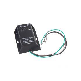 2 kanálová redukce repro/CINCH nastavitelná 1-pc1-610