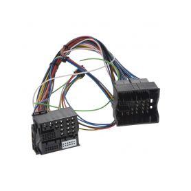 Kabeláž Volkswagen, Škoda, Audi, Seat pro připojení modulu TVF-box01