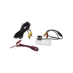 CREE LED BA15S 12-24V, 30W (6x5W) bílá