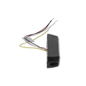 CREE LED BAU15S 12-24V, 30W (6x5W) červená