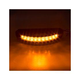 CarClever CREE LED BAY15D 12-24V, 30W (6x5W) červená 1-95c-bay15d-30wr