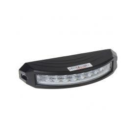 CarClever CREE LED BAY15D 12-24V, 30W (6x5W) oranžová 1-95c-bay15d-30wo