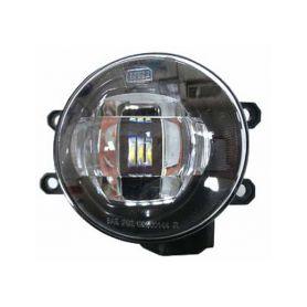 FOGLEDTY LED mlhová světla, homologace ECE R19 Mlhová světla